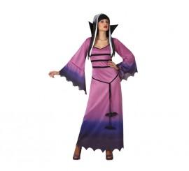 Disfraz Mujer de las Tinieblas para mujer