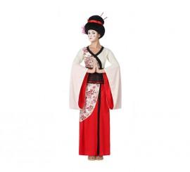 Disfraz de Geisha para mujeres
