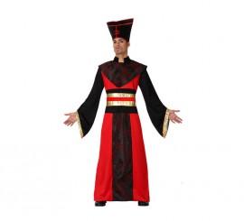 Disfraz de Japonés para hombre en varias tallas