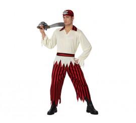 Disfraz de Pirata para hombres