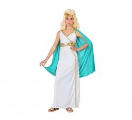 Disfraz de Romana para Niña en varias tallas