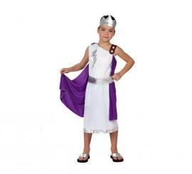 Disfraz de Romano para Niño en varias tallas