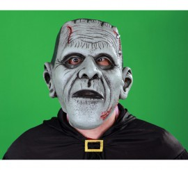 Máscara de Monstruo Frankenstein para Halloween
