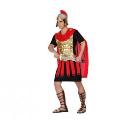 Disfraz para hombre de Guerrero Romano