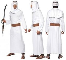 Disfraz de Lawrence de Arabia para Hombre talla M