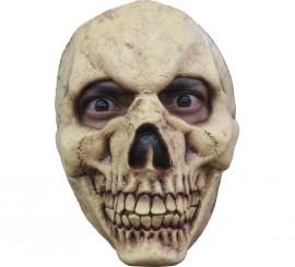 Máscara Skull Tan Calavera para Halloween