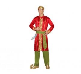 Disfraz de Hindú para hombre en varias tallas