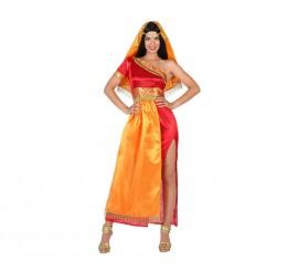 Disfraz de Hindú Bollywood para mujer en varias tallas