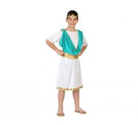 Disfraz para niños de Romano en varias tallas
