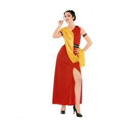 Disfraz de Romana Octavia para mujer talla M-L