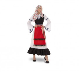 Disfraz de Griega para mujer talla M-L