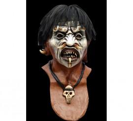 Máscara de Chamán Guaraní