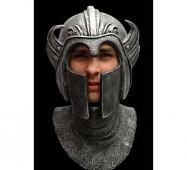 Casco Medieval Shadows Knight Mask