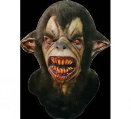 Máscara de Wulver