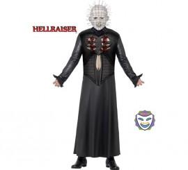 Disfraz de Pinhead de Hellraiser para Hombre