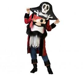 Disfraz de Pirata Especial para adultos