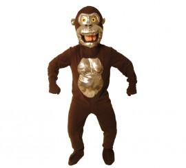 Disfraz de Gorila para Adultos