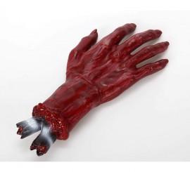 Mano cortada ideal para decoración de Halloween