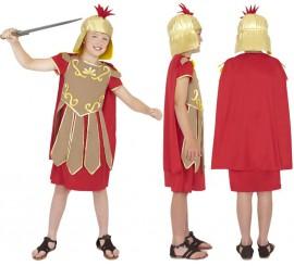 Disfraz Soldado Pretoriano Romano para Niño