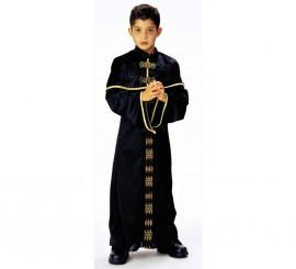 Disfraz de Santo Mortal 5-7 años para Halloween