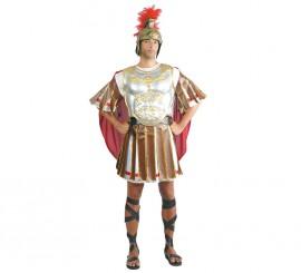 Disfraz de Romano hombre para Carnaval y Navidad