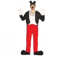 Disfraz de Ratón Mouse para hombre