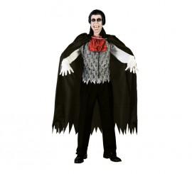 Disfraz de Vampiro Viktor para hombre