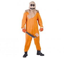 Costumes de citrouille adultes