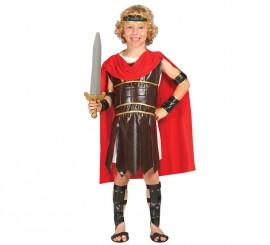 Disfraz de Guerrero Romano para niños en varias tallas