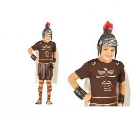 Disfraz de Soldado Romano para Niños en varias tallas