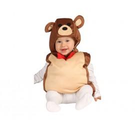 Disfraz de Osito para Bebés