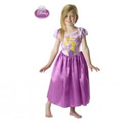 Disfraz de Rapunzel Classic para niñas
