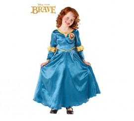 Disfraz de Mérida Classic para niñas en varias tallas