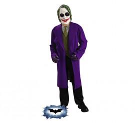 Disfraz de Joker para niños