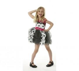 Disfraz de Hannah Montana Deluxe para niñas. Disponible