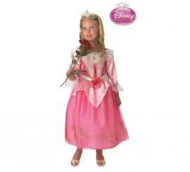 Disfraz Bella Durmiente Aniversario para Niña