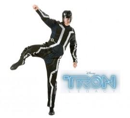 Disfraz de Tron Legacy para Hombre