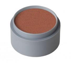 Maquillaje al agua 15 ml. color COBRE perla