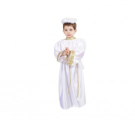 Disfraz de Angelito infantil