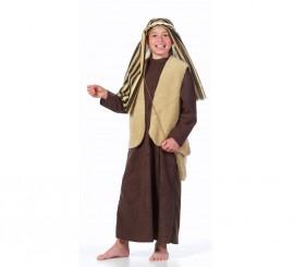 Disfraz de Hebreo o San José niño