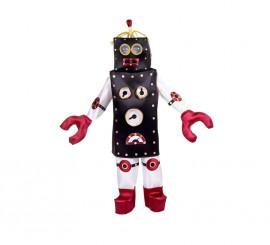 Disfraz de Robot VALVULINA para mujer