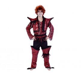 Disfraz de Duendy hombre para Carnaval