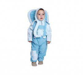 Disfraz de Elefante bebé 18 meses