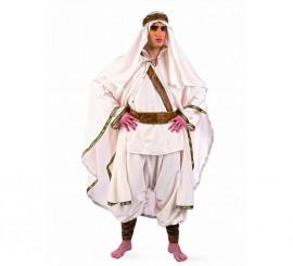 Disfraz de Lawrence de Arabia deluxe para hombre