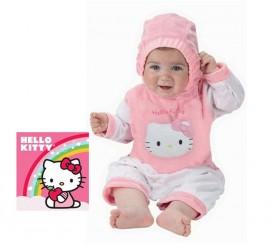 Disfraz de Hello Kitty bebé 0-6 meses