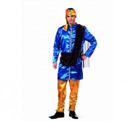 Disfraz de Hindú Murali Deluxe para hombre
