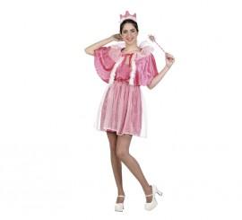 Disfraz de Bella Durmiente Cuentos Deluxe para mujer