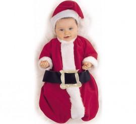 Nana Papa Noel para bebés de 6 meses