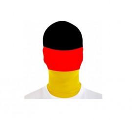 Máscara MORPHSUIT modelo Bandera Alemana