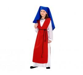 Disfraz de Hilandera para niñas de 10 a 12 años